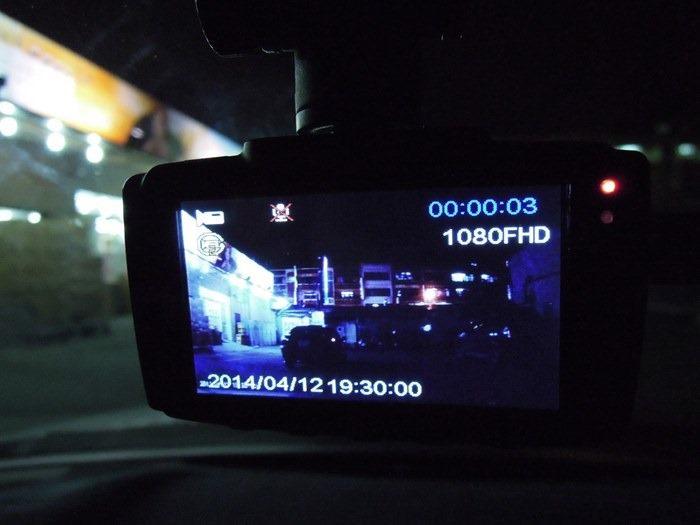 [開箱] Marbella MD6 入門款行車紀錄器,140度廣角鏡頭搭配Full HD高畫質錄影