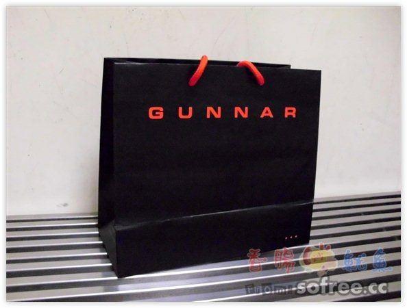 [體驗]GUNNAR 電腦專用眼鏡