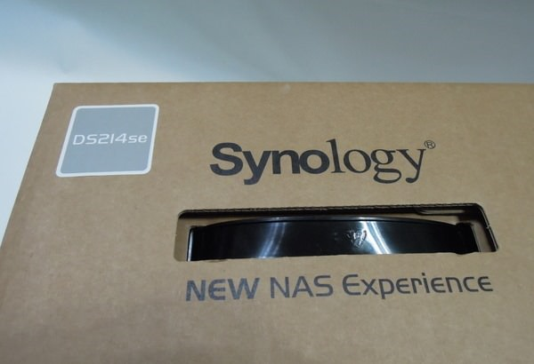 [開箱] Synology DS214SE 搭配 QuickConnect,整個城市都是我的 NAS 伺服器