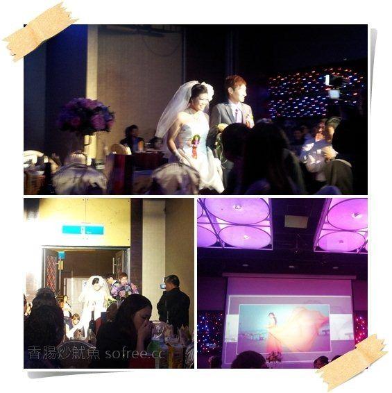 [紅色炸彈]新莊鴻金寶-喜相逢婚宴會館