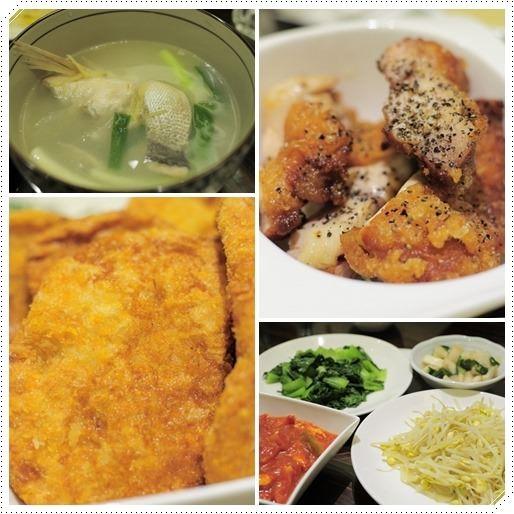 「姊姊的廚房」溫馨家常菜、合菜餐館,裕藍多媒體尾牙小聚