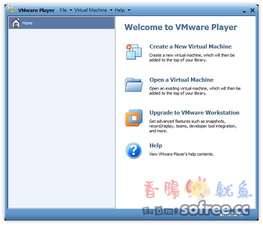 [教學]利用VMware Player安裝CentOS作業系統!