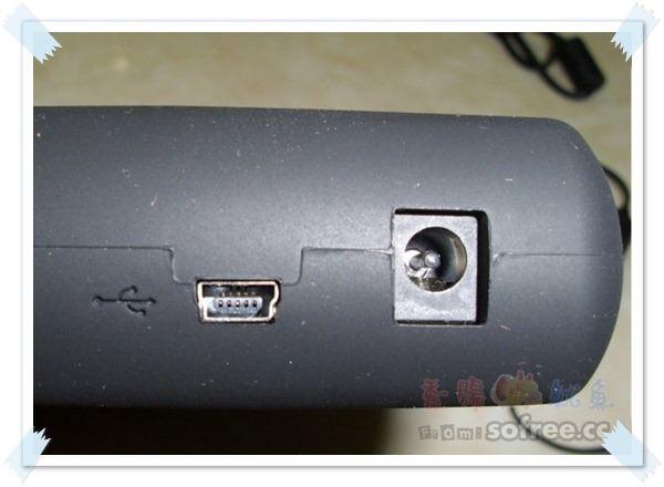 [開箱]Freecom Hard Drive XS 1TB 外接式硬碟