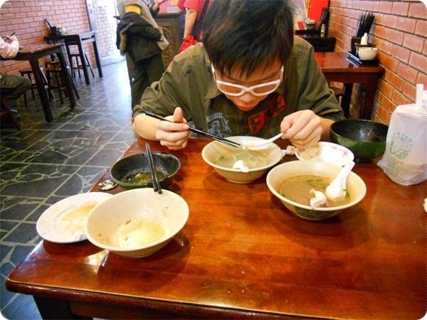 [食記]蘆洲切仔麵
