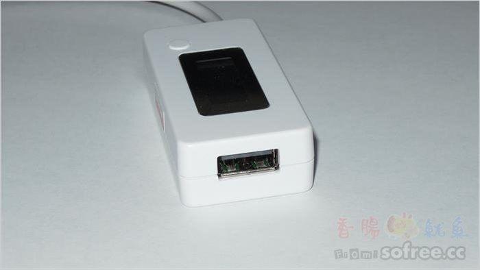 [開箱] USB 電壓電流檢測器,檢查行動電源容量是否偷灌水?