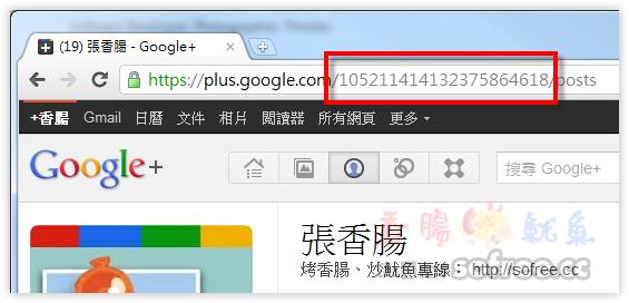 玩轉Google Plus,搖身一變,部落格現身!