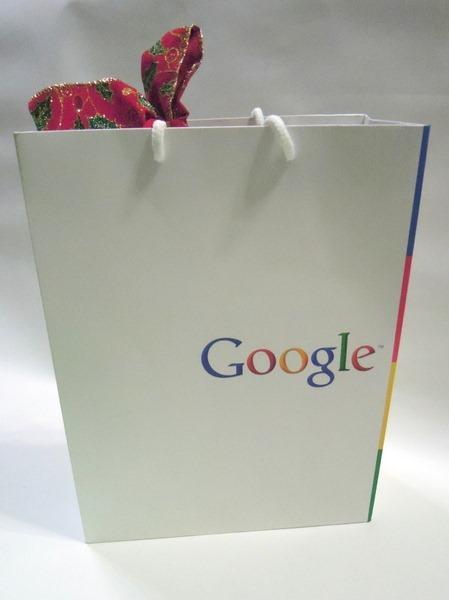 [開箱] Google Nexus 7 二代,七吋平板。來自Google+ 的禮物~~