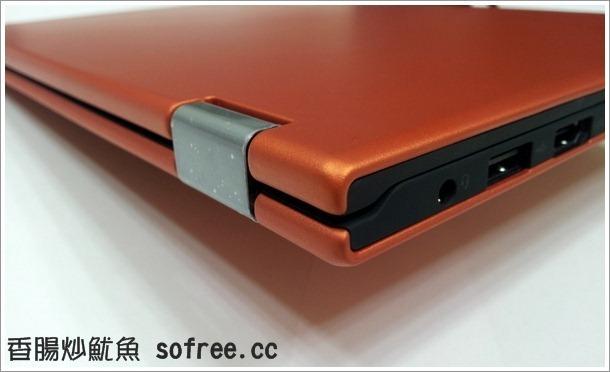 [開箱]Lenovo YOGA 11吋平板筆電(搭載Windows RT)