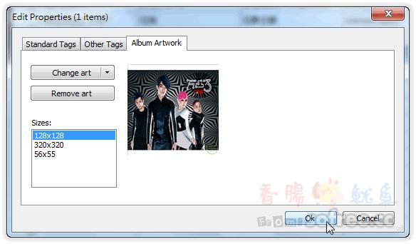 SharePod 取代iTunes,免安裝的iPod音樂管理軟體