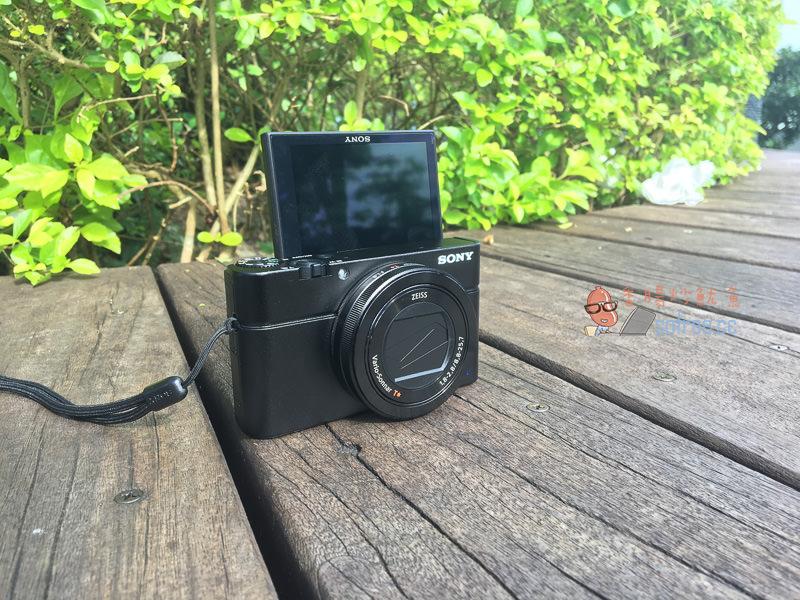 [不專業開箱] Sony RX100M3 部落客愛用推薦款、Wi-Fi類單眼隨身數位相機