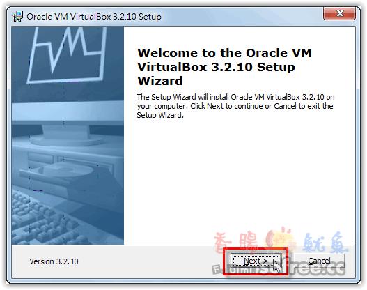 [下載]VirtualBox 免費虛擬電腦,練習重灌超方便