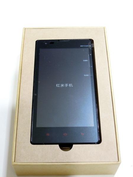 [開箱] 紅米手機,Google Play 當機、eMMC 美光、維修更換主機板…