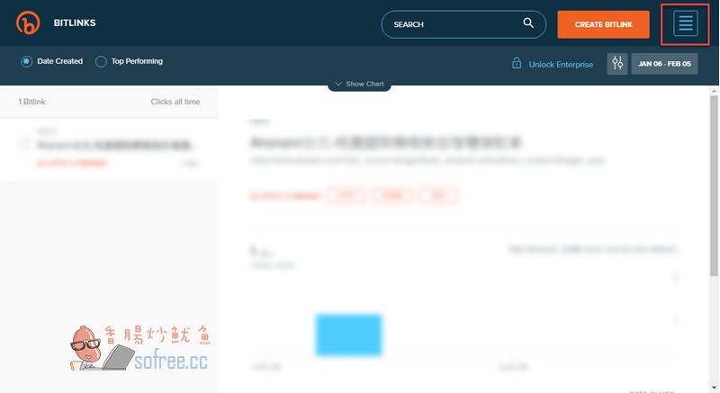 [教學] Bitly 免費提供網域名稱綁訂,自己網址自己縮!