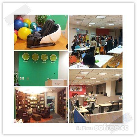 【活動】Google+萬聖節派對