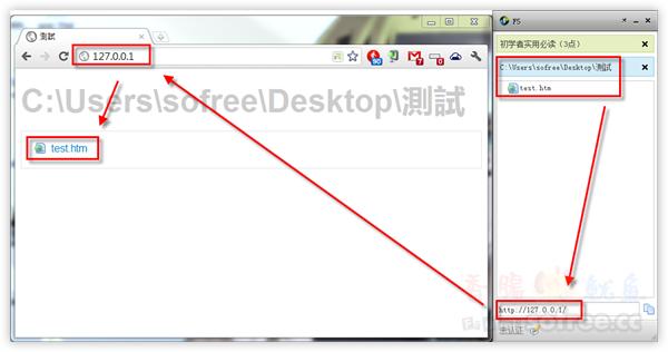 [F5]撰寫HTML+CSS的好工具,免重新整理直接預覽網頁!