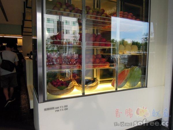 「冰果天堂」中和四號公園,夏天消暑紅豆、芒果牛奶冰