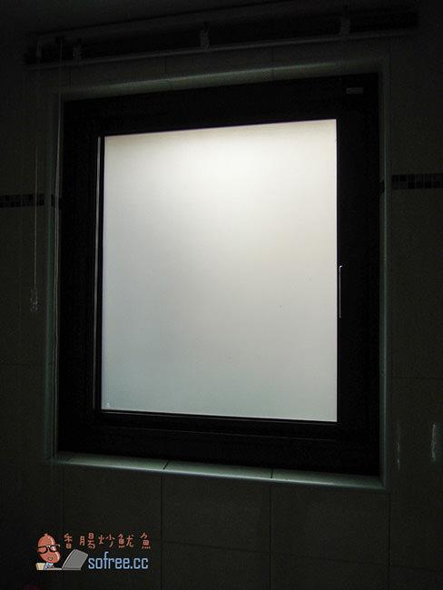 [DIY教學]如何施工張貼霧面窗貼、玻璃隔熱貼?