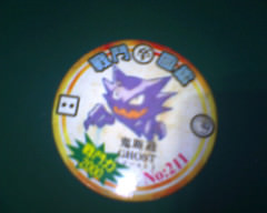 神奇寶貝-戰鬥王牌(中)