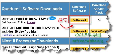 取得fpga軟體授權-7