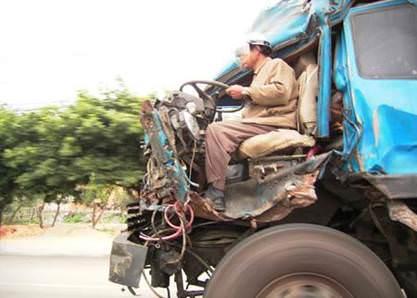 [8]最新款敞篷卡車