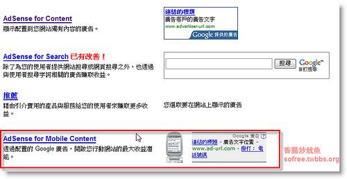 Google 廣告