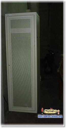 光纖機櫃-2