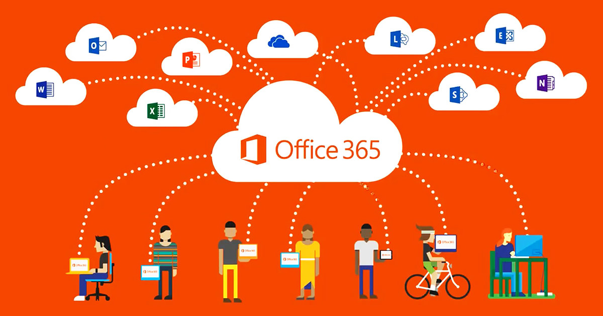 [教學]如何下載Office 365 專業增強版&取得授權?(教育版/個人版)