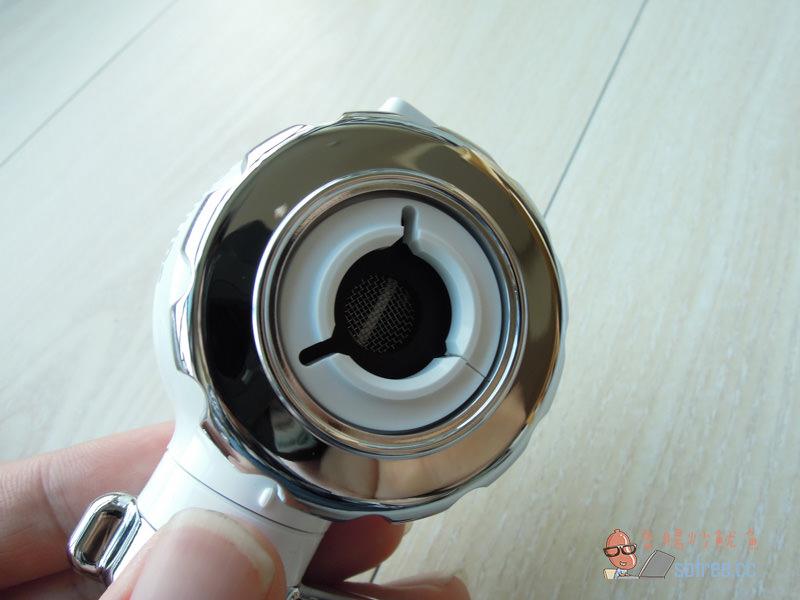 [開箱] PHILIPS 飛利浦水龍頭淨水濾水器,簡易安裝、濾心好換(WP3812)