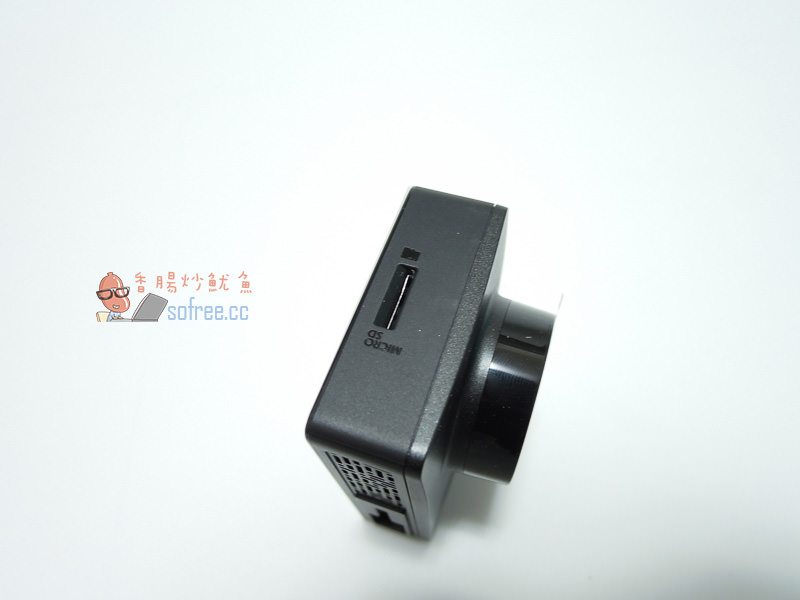 [開箱]小蟻行車紀錄器(動力版) Wi-Fi/APP支援,搭配130度大廣角與1080p錄影